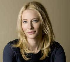 Cate Blanchett reveals her desire to play the dwarf in The Hobbit