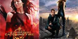 The Hunger Games vs Divergent
