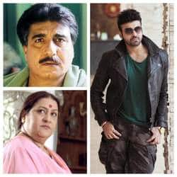 Why are Aarya Babbar's parents embarrassed?