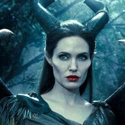 Angelina's Maleficent continues its winning run globally