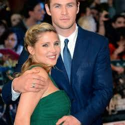 Chris Hemsworth-Elsa Pataky to become parents to twins