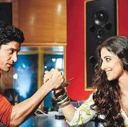 Shaadi Ke Side Effects trailer released featuring a rocking couple, Vidya Balan and Farhan Akhtar