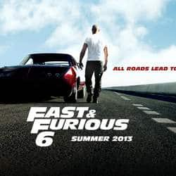 Fast & Furious 6 helps Universal Pictures cross $1 billion milestone at overseas box office