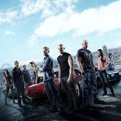 Fast & Furious 6 team travels to London to attend world premiere