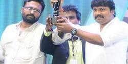 61st Filmfare Awards-Winners List-TAMIL 2014