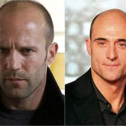 Jason Statham, Mark Strong fight it out for Ben-Hur remake
