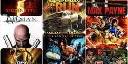 8 Popular Hollywood Movies Based on Video Games