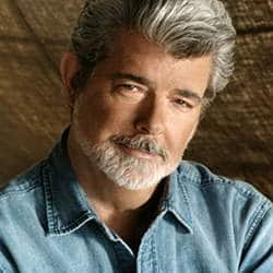 George Lucas finally tied the knot with Mellody Hobson
