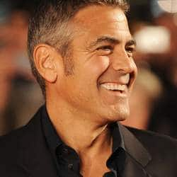 George Clooney-Stacy Keibler still going steady holding hands?