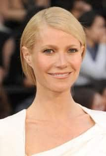 Gwyneth Paltrow tops Hollywood's most hated celebrity list