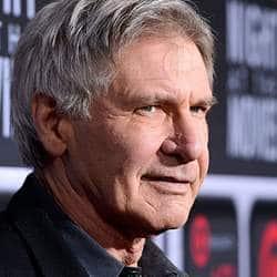 Harrison Ford to portray Rick Deckard in Blade Runner 2?