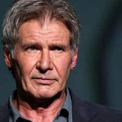 Harrison Ford hospitalized with broken ankle