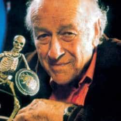 Ray Harryhausen, a giver of special effects and stop-motion guru is no more