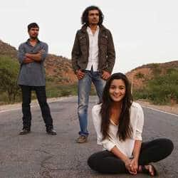 Highway trailer looks impressive with Randeep Hooda and Alia Bhatt as main characters