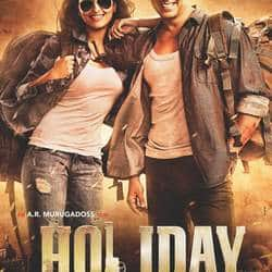 Holiday's first song Tu Hi Toh Hai released