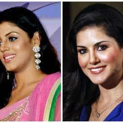 Sunny Leone out, Iniya to shake her leg in Oru Oorla Rendu Raja!