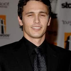 James Franco indulges in sensational Oscar campaign