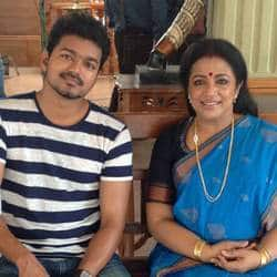 Vairamuthu to pen a song in R.T. Nesan's next
