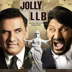 Tollywood in negotiations to remake Bollywood flick Jolly LLB