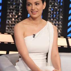 Kangana Ranaut not interested in being on top, acting all her life