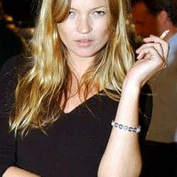 Kate Moss to celebrate her 40th birthday by posing for Playboy magazine