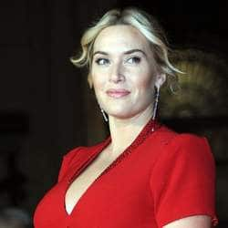 Kate Winslet honoured with star on Hollywood Walk of Fame