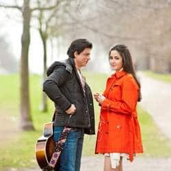 Katrina Kaif to pair up with Shah Rukh Khan in Farah Khan's Happy New Year