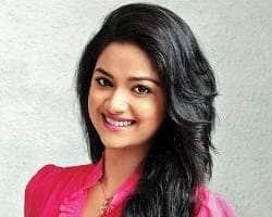 Keerthi Suresh to star opposite Vikram Prabhu