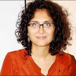 Kiran Rao says that motherhood has made her more patient