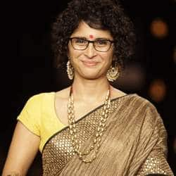 Kiran Rao doesn't look at hubby Aamir Khan as a competitor at the box-office