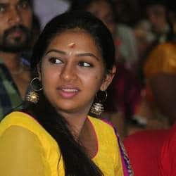 Lakshmi Menon to turn student activist in her next