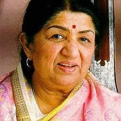 Lata Mangeshkar honoured with first Yash Chopra Memorial Award