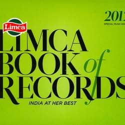 100 years of Indian cinema commemorated in Limca Book of Records