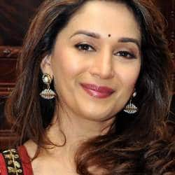 Madhuri Dixit clarifies about her comeback innings in Bollywood