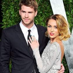 Liam Hemsworth, Miley Cyrus still together?
