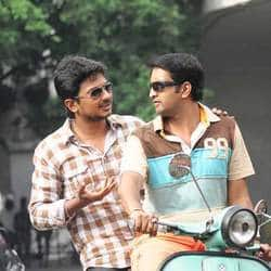 Santhanam not a part of Udhayanidhi Stalin's next?