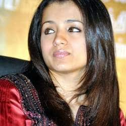 I am not doing steamy scenes with Jr. NTR in Dammu: Trisha