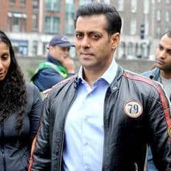 Salman Khan becomes teetotaller