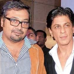 Anurag, Shirish join Shah Rukh Khans camp?