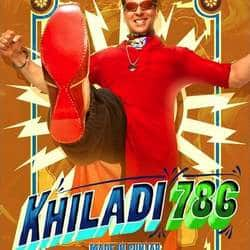 Akshay has double role in Khiladi 786 also