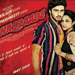 Parineeti Chopras Ishaqzaade releasing on May 11