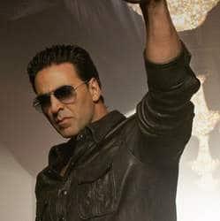 Akshay Kumar admits Prabhu Devas dance steps are not so easy
