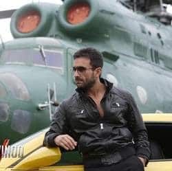 Saif says its tough to make Agent Vinod director happy