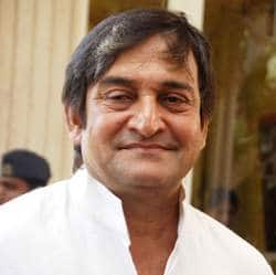Acting not my passion, became actor by default: Mahesh Manjrekar