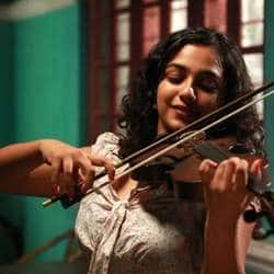 Nithya Menen's Violin to be dubbed in Telugu as Dil Se