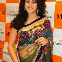 Taapsee to star opposite Gopichand once again