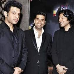 Karan Johar praises Ayaan and Amaan for Sufi music