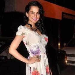 Kangna likens her Shootout at Wadala role to Smita Patil, Rekha of 1970s