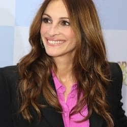 I am a big fan of Tarsem Singh: Julia Roberts