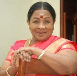 Veteran actress Manorama hospitalised due to breathing problem